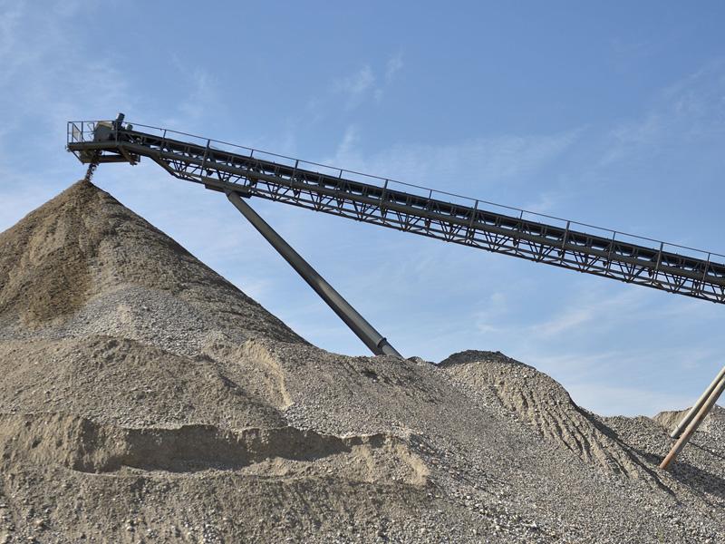 Solutions Industrie Minerale Et Miniere